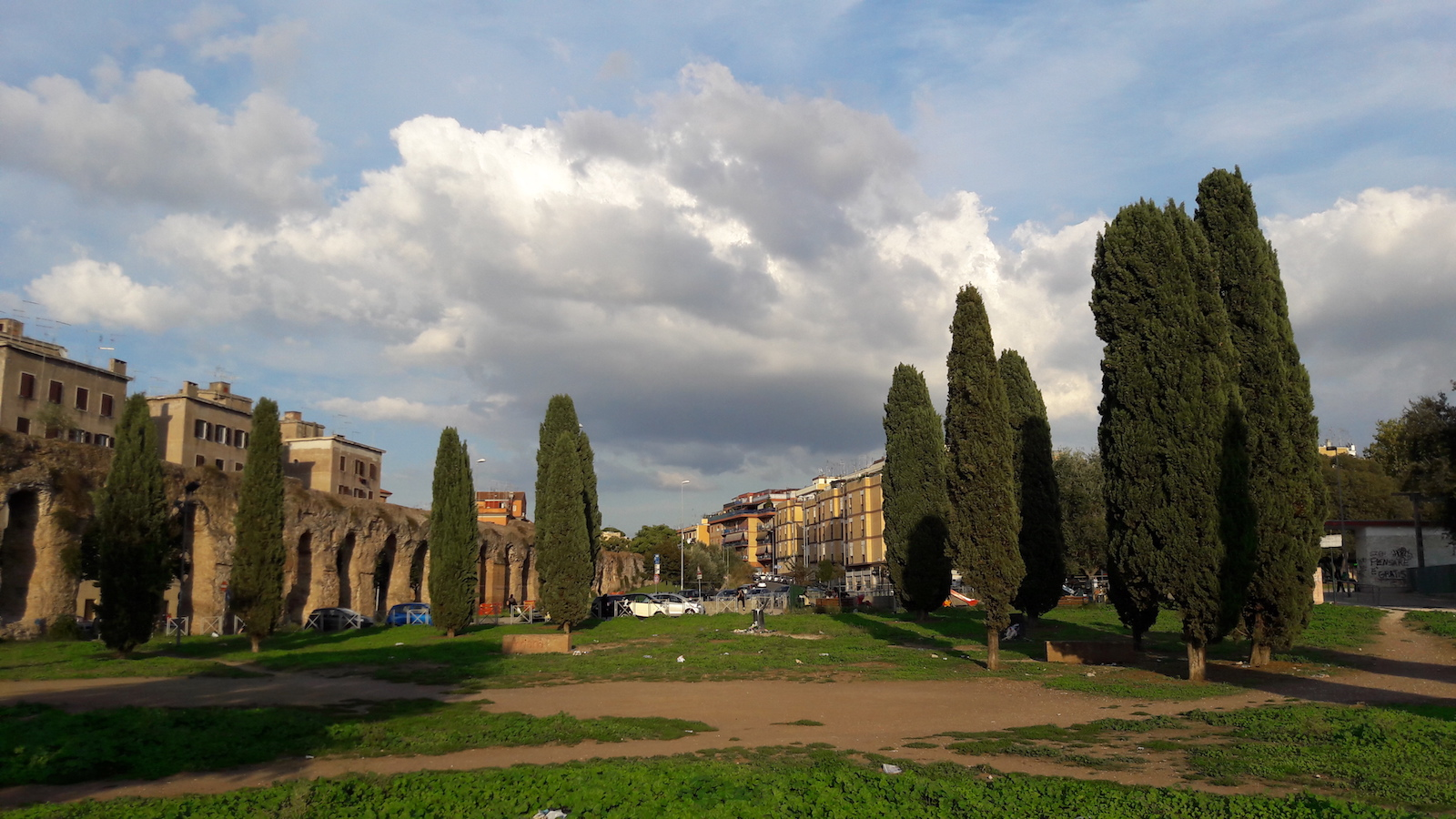 Parco Giordano Sangalli