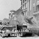 ECO01.01.04 Panzer IV Brummbar - Via Casilina 4 giugno 1944 large