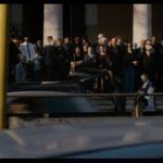 Questione di cuore - San Marcellino, la scena del funerale di Angelo