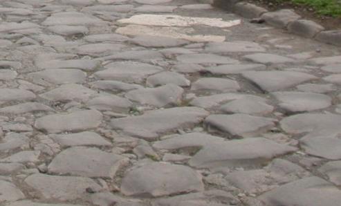Basoli romani