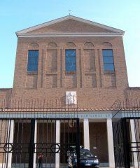 San Barnaba Apostolo alla Marranella