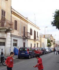 Modi dell'abitare a Villa Certosa. Le Case basse