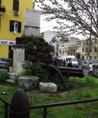 Il Cannone o il Monumento