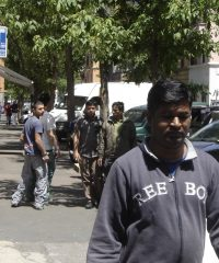 La comunità bangladese a Tor Pignattara