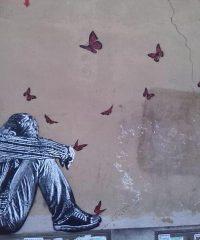 Jef Aérosol – Untitled#4