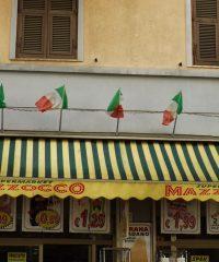 Presenze e resistenze: i negozi di alimentari italiani del quartiere