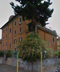 Complesso Istituto Case Popolari Casilino I