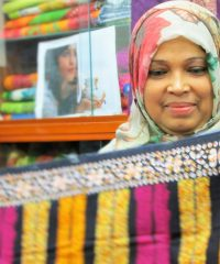 Autorappresentazioni della comunità bangladese e riqualificazione urbana