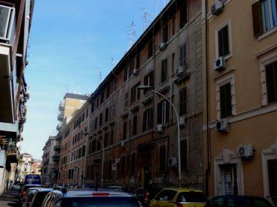 Scuola elementare Alfredo Oriani (succursale di Via Cencelli)
