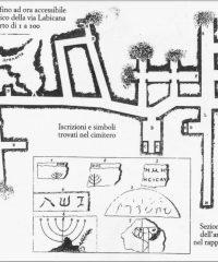 Catacombe ebraiche della Via Labicana