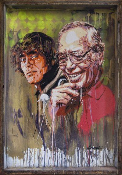 Franco e Sergio Citti