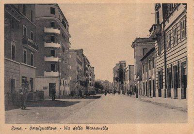 La Marranella
