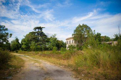 Complesso di Villa Sudrié