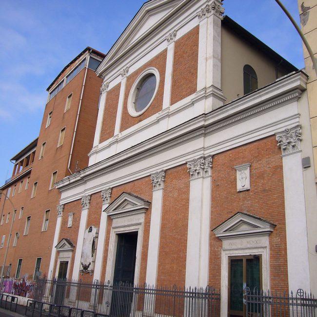 Parrocchia di Sant'Elena