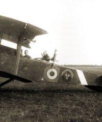 Gino Dall'Oro – Storia di un fantasma del volo