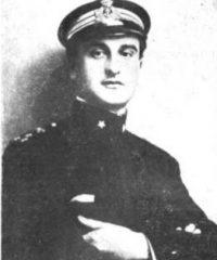 Amedeo Cencelli, l'eroe sabino schivo e coraggioso