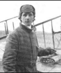 Giuseppe Cei, l'aviatore che volò sulla Tour Eiffel