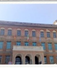 Scuola elementare Fausto Cecconi