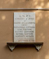 Le brigate Matteotti al Quadraro
