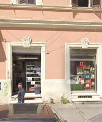 Teatro Studio Uno e la libreria La Rocca