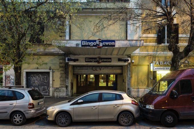 I luoghi invisibili: il Cinema Due Allori e i cinema di Tor Pignattara