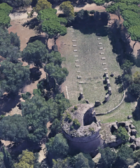 Basilica dei Gordiani