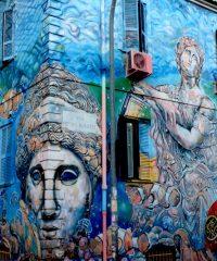 Carlos Atoche – Canzone per una sirena