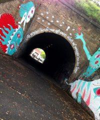 Gio Pistone – I Guardiani del Tunnel (2012)