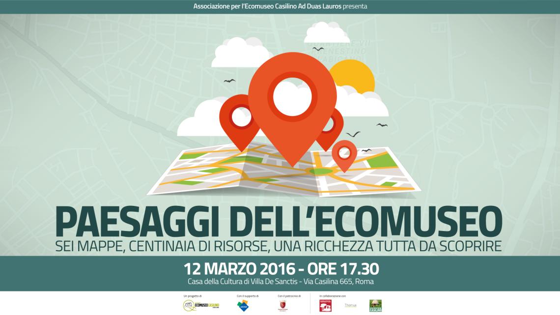 Evento del 12 Marzo 2016
