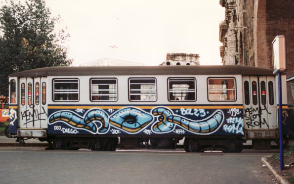 I trenini blu - BOL Pietro Maiozzi - Foto 02