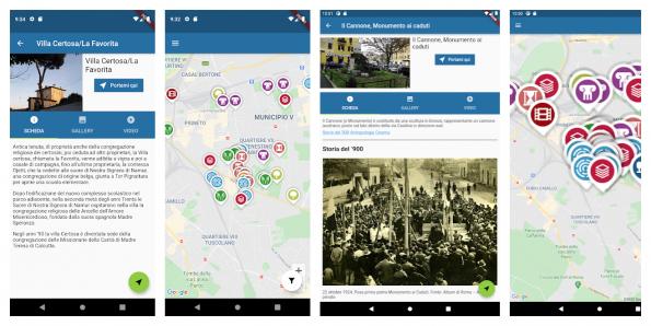 Cover App Ecomuseo