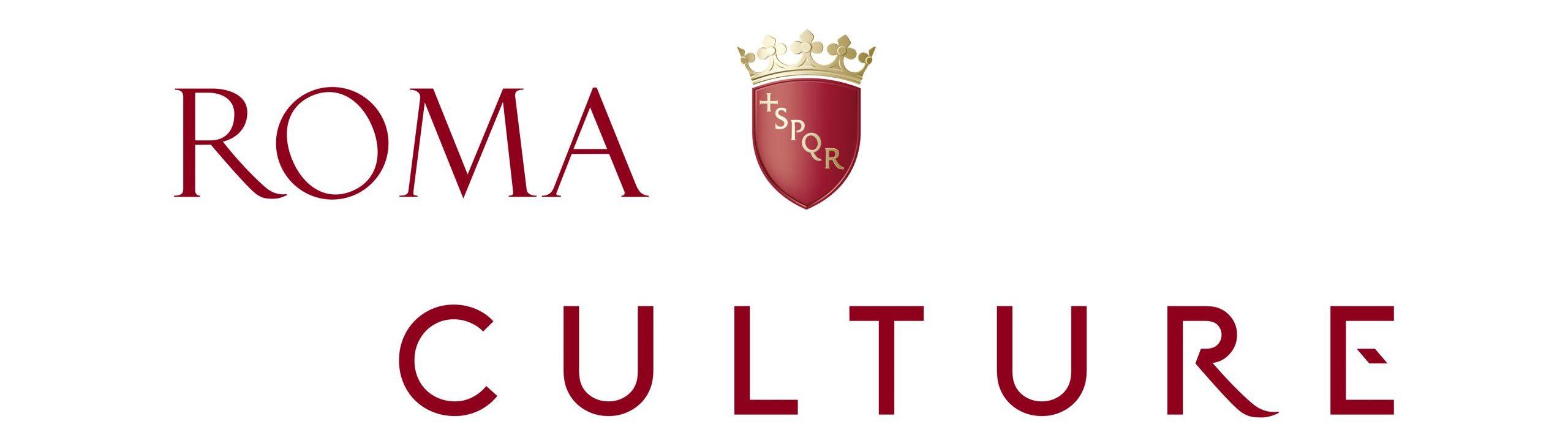 Logo Roma Culture