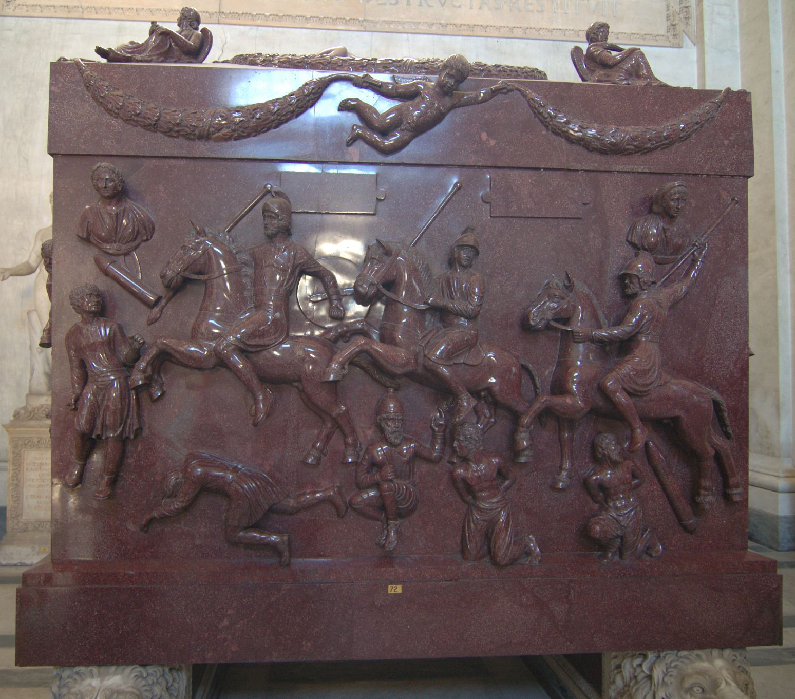 Sarcofago di Sant'Elena