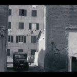 Vista del Borghetto Alessandrino - Lato verso via Berardi