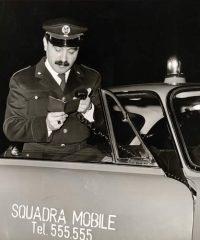 Il Commissariato di polizia