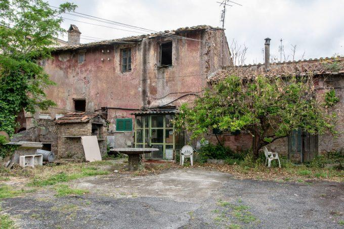 Casale di via Artena