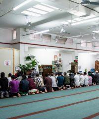 Tor Pignattara Muslim Center