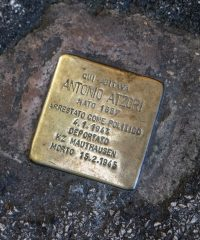 Antonio Atzori, un ferroviere sovversivo
