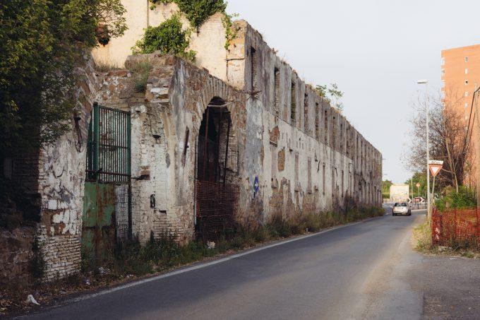 Villa del Drago