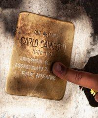 Carlo Camisotti, un gappista anarchico