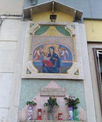 Edicola Madonna del Divino Amore
