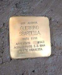 Guerrino Sbardella, il tipografo di Bandiera Rossa