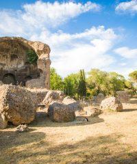 Mausoleo dei Gordiani