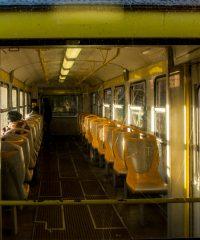 Il gap di Valerio Fiorentini e la retata sul tram 8