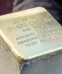 Ottavio Capozio, il telegrafista della 5a Armata Alleata