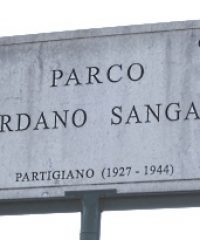 I ragazzi del Tancia: Giordano Sangalli e i fratelli Bruni