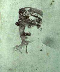 Pietro Rovetti, uno sfortunato pioniere del volo