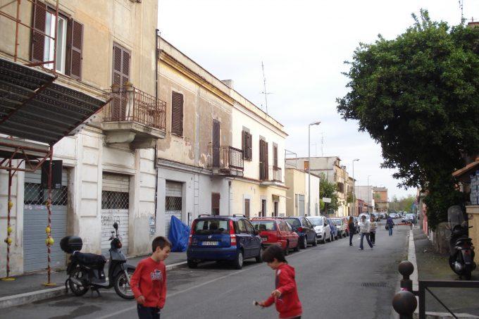 Modi dell'abitare a Villa Certosa