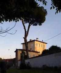 Villa Certosa/La Favorita