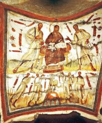 Catacombe dei SS. Marcellino e Pietro